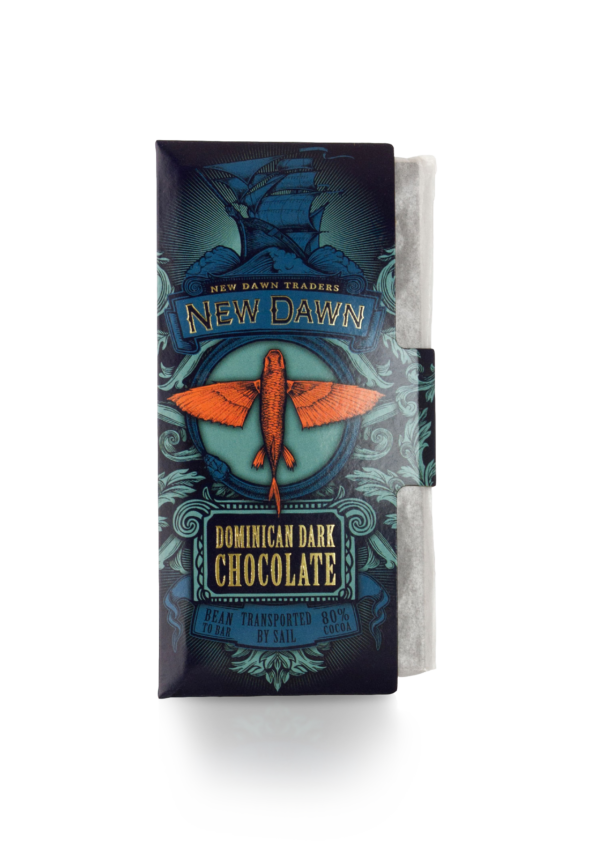 New Dawn Chocolate